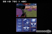 Greg Hastings' Tournament Paintball Max'd [EUR] [NDS]