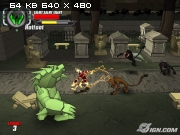 Ben 10 Protector of Earth [PAL] [Wii]