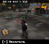 Grand Theft Auto Трилогия (1С-Бука) (RUS) [LOSSLESS  Repack] by tukash