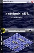 Battleship [USA] [NDS]
