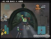 MySims: Sky Heroes [PAL] [Wii]