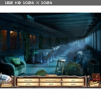Murder on the Titanic [EUR] [DSi]