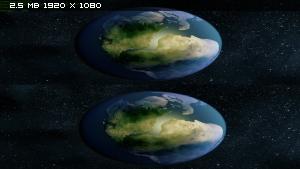 История мира в двух часах в 3Д / History of the World in 2 Hours 3D (2011) BDRip 1080p 3D