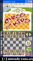thinkSmart: Chess for Kids [USA] [NDS]