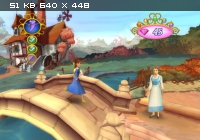 Disney Princess: My Fairytale Adventure [PAL] [Wii]