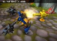 Skylanders Giants [NTSC] [Wii]