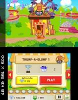 Moshi Monsters: Moshlings Theme Park [EUR] [NDS]