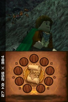 LEGO The Lord of the Rings [EUR] [NDS]