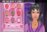 Barbie Jet Set And Style [PAL] [Wii]