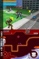 Transformers: Dark of the Moon - Decepticons [EUR] [NDS]
