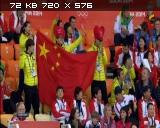 XXII Зимниe Олимпийскиe игры. Конькобежный спорт. Женщины. 500 метров [Спорт] [11.02] (2014) DVB