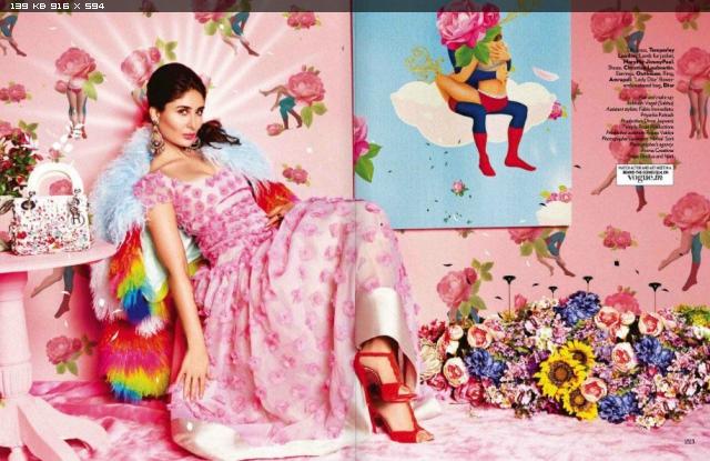 БЕБО - Карина Капур / Kareena Kapoor - Страница 15 Cc36074d42652db14a2359e092423f30