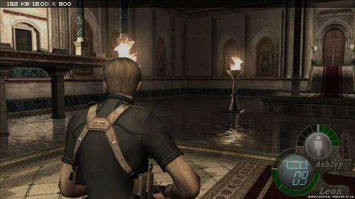 Обсуждение Resident Evil 4: Ultimate HD Edition PC 115a52aa9b2d932dd03683c78cebde5e