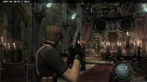 Обсуждение Resident Evil 4: Ultimate HD Edition PC 953d6b00174baea117204d603333cb7d