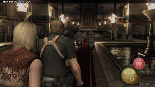 Обсуждение Resident Evil 4: Ultimate HD Edition PC 9c567281a961126e12e9881478785c68