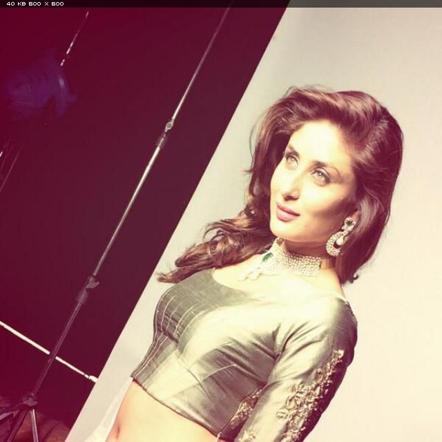 БЕБО - Карина Капур / Kareena Kapoor - Страница 15 8737226189b64cd1f29999eaf33ae438
