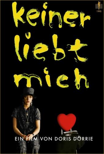Никто меня не любит / Keiner liebt mich (1994) DVDRip | P2