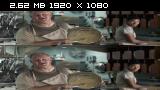 Без черных полос (На весь экран) И грянул шторм 3D / The Finest Hours 3D  (Лицензия) Вертикальная анаморфная стереопара