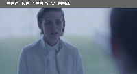 Равные / Equals (2015) BDRip 720p от New-Team | US Transfer | Лицензия