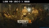 Новые скриншоты и трейлер Resident Evil 7: Biohazard 6694709e369d93f1f76b941a48ef5ea8