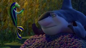 Подводная братва / Shark Tale (2004) WEB-DL 1080p