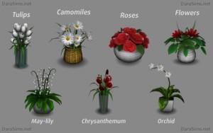Цветы - Страница 2 C5e877879702903f8614921c41b8eb8e