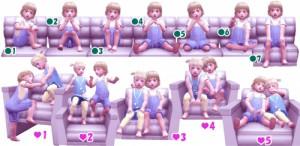 Детские позы, позы с детьми - Страница 5 A004f6e6ffe966fc481d3603e5053557