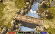 Titan Quest: Anniversary Edition [v 1.45] (2016) PC   RePack by Mizantrop1337