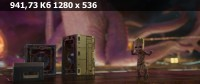 ������ ���������. ����� 2 / Guardians of the Galaxy. Vol. 2 (2017) BDRip 720p | ��������