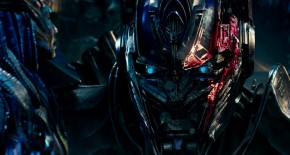 Трансформеры: Последний рыцарь / Transformers: The Last Knight (2017) WEB-DLRip от Dalemake | iTunes