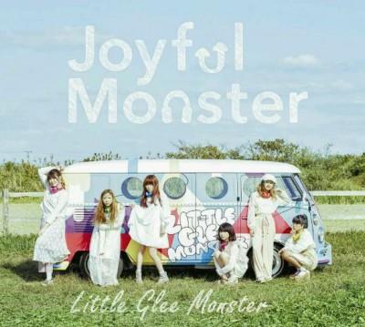 Little Glee Monster – Joyful Monster (Regular edition