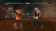 Dead or Alive 5: Last Round [v 1.10C + 73 DLC] (2015) PC | RePack by Mizantrop1337