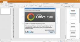 SoftMaker Office Pro 2018 Rev 923.0130 (2018) PC | Portable