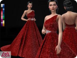 Формальная одежда, свадебные наряды - Страница 16 38f2dbbd31fba6ba834dd34ffe54cd43