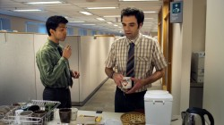 Майкл: По вторникам и четвергам / Michael: Tuesdays and Thursdays [Сезон: 1] (2011) WEBRip 720p | Ozz