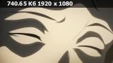 Токийский гуль / Tokyo Ghoul [01-04х01-43 из 48] (2014-2018) HDTVRip 720p от Anilibria