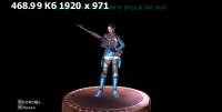 Cyber Sheva Capoeira Style Bio Suit 0db67da36cb72c65581854fcf5becf69