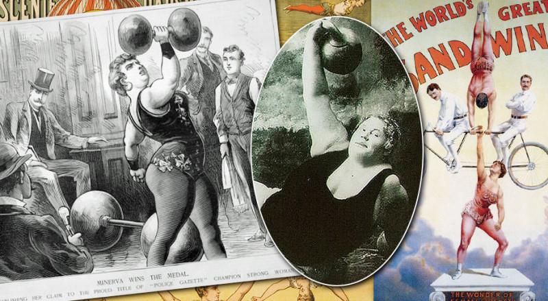 Агафья Завидная: сердцеедка, которая могла буквально жонглировать мужчинами