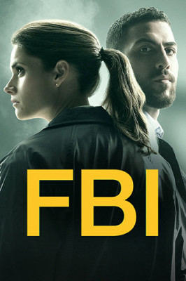ФБР / FBI [Сезон: 2, Серии: 1-4 (22)] (2019) WEB-DL 1080p | TVShows