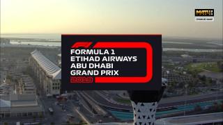 Формула 1. Сезон 2019. Этап 21. Гран-при Абу-Даби. Квалификация [30.11] (2019) IPTVRip 720p