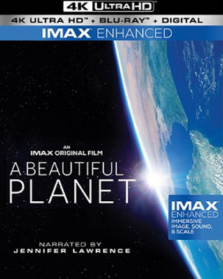 Прекрасная планета / Beautiful Planet (2016) UHD Blu-ray disc (custom) 2160p] [IMAX Edition] | HDrezka Studio