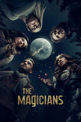 Волшебники / The Magicians [Сезон: 5, Серии: 1 (13)] (2020) WEB-DL 1080p | TVShows