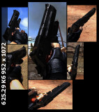 RE5 Cerberus Weapon Pack Ad75206c8aad0ad67ead1bac7f511cd9