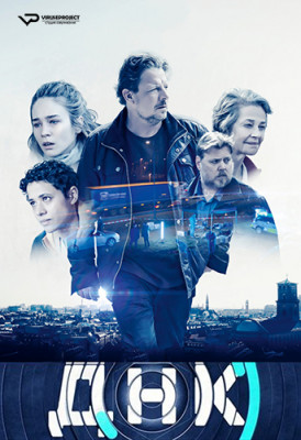 ДНК / DNA [Сезон: 1] (2019) WEB-DLRip 1080p | ViruseProject