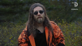 Discovery. Аляска: семья из леса / Alaskan Bush People [09х01-05] (2020) HDTVRip 720р