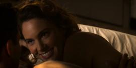Парни что надо / The Right Stuff [Сезон: 1, Серии: 1-5 (8)] (2020) WEBRip 720p от Kerob