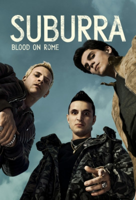 Субура / Suburra: Blood on Rome [Сезон: 3, Серии: 1 (6)] (2020) WEBRip 1080p от Kerob