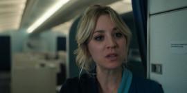 Бортпроводница / The Flight Attendant [Сезон: 1] (2020) WEBRip 720p от Kerob