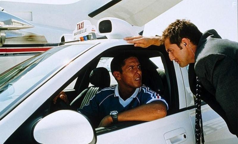 «Такси» - как сложилась судьба актеров любимой комедии?