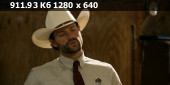 Уокер / Крутой Уокер / Walker [Сезон: 1, Серии: 1-11 (13)] (2021) WEBRip 720p | IdeaFilm